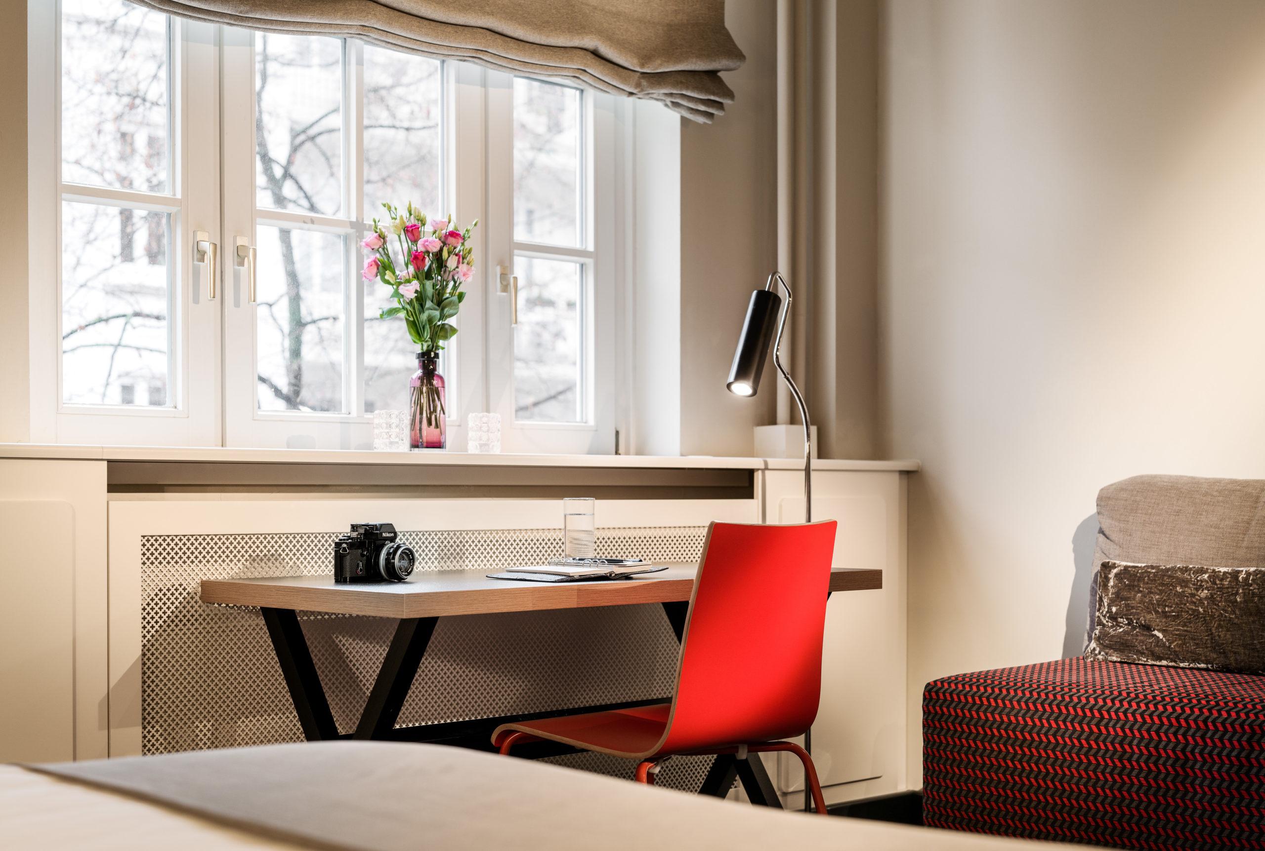 Ferienwohnungen in Hamburg Mitte: unsere Apartments im Apartmenthotel Apartment040