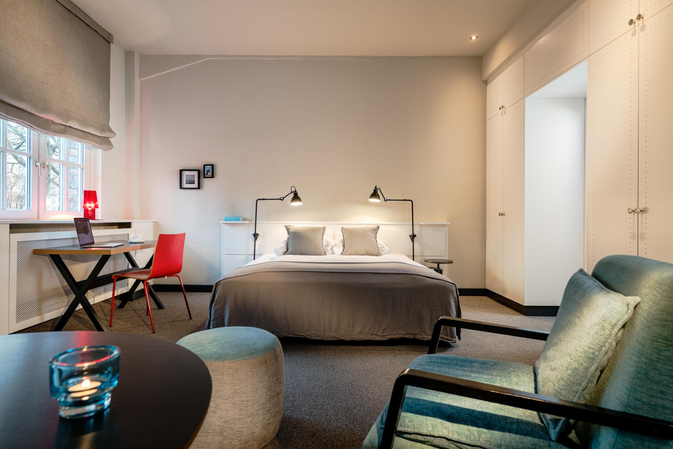 Apartmenthaus Hamburg: Apartment040 Boradinghouse & Serviced Apartments in Hamburg