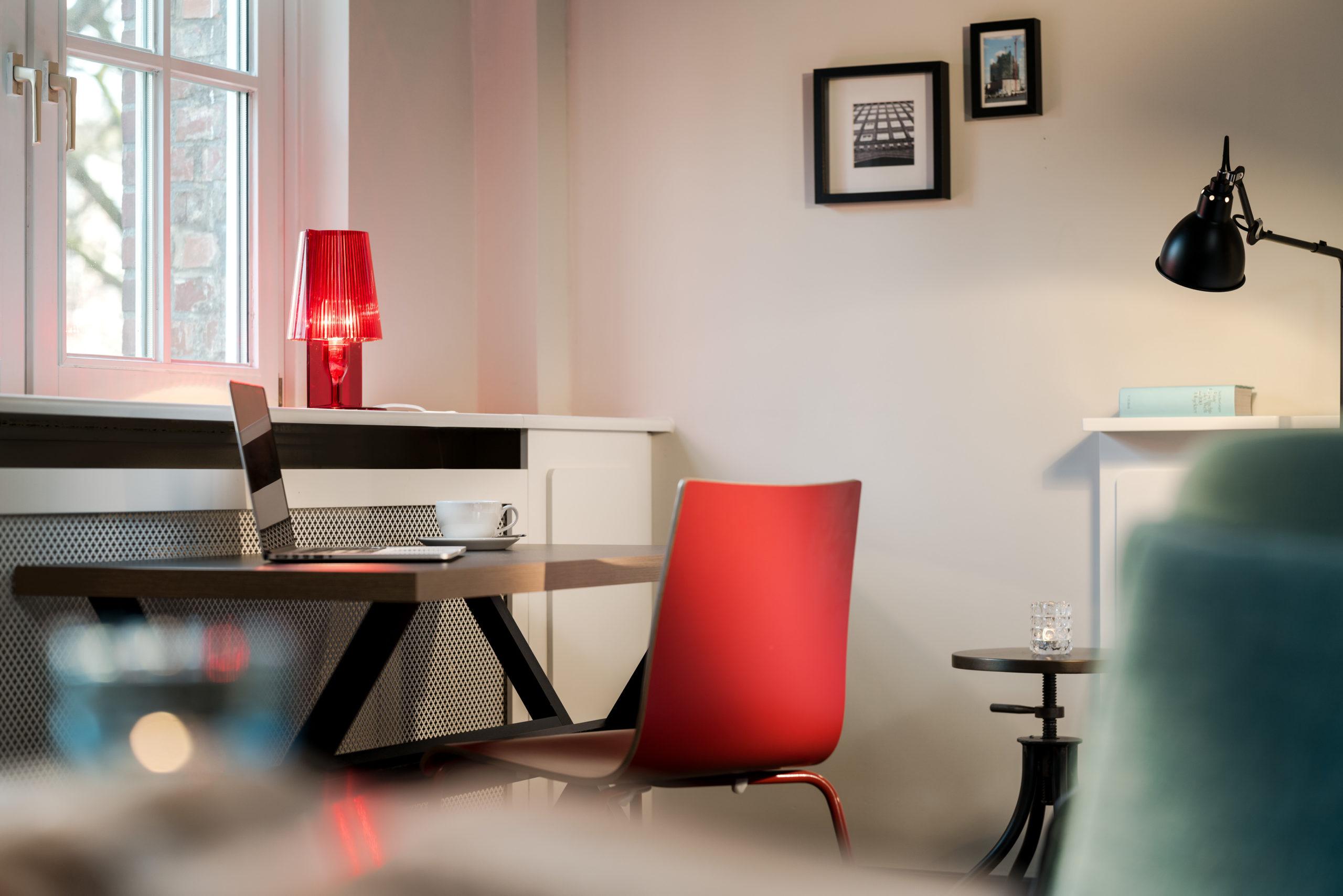 Micro Apartments Hamburg: im Apartmenthotel Apartment040 wohnen auf Zeit