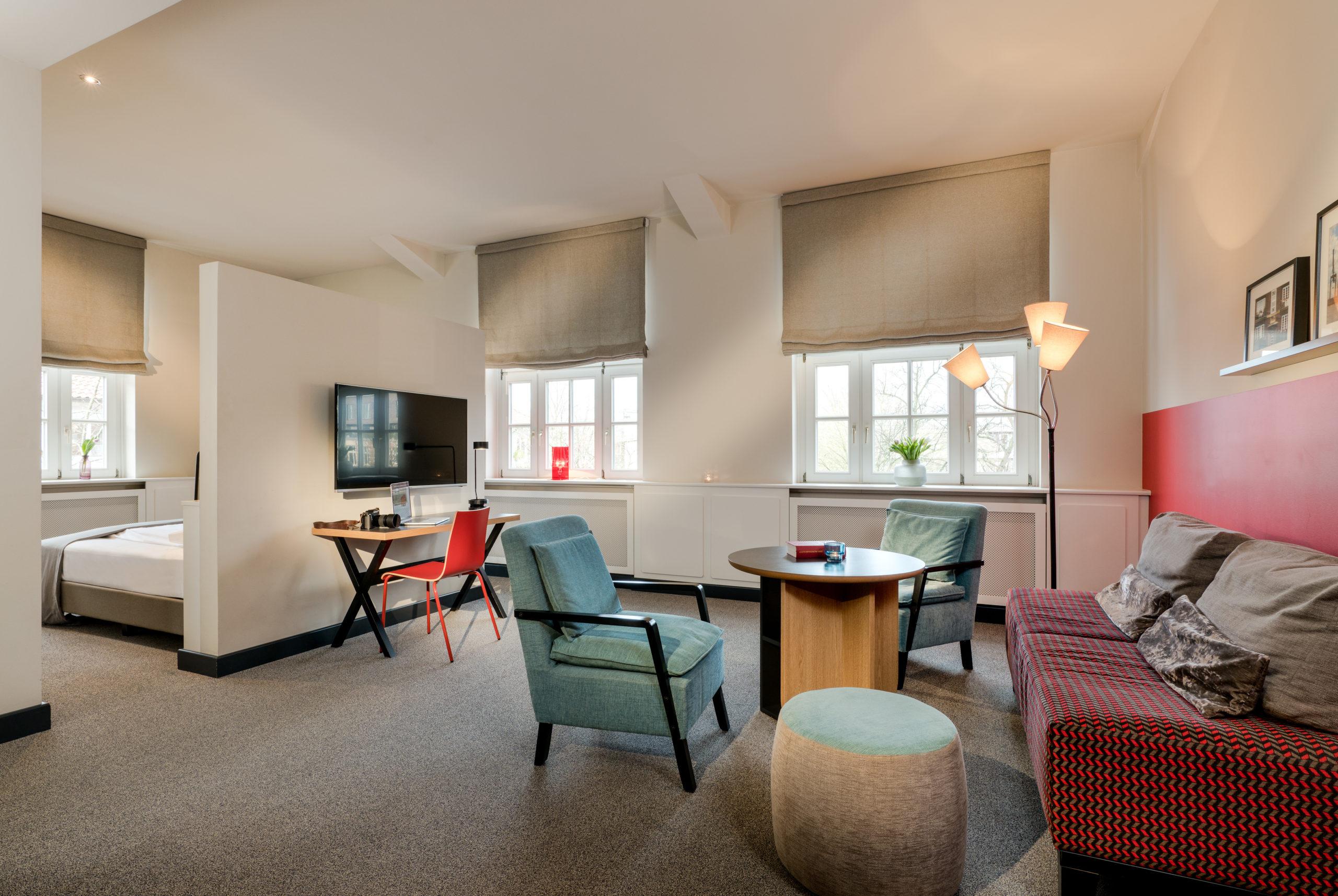 Apartmenthotel Hamburg – Apartment040: Serviced Apartments in Hamburg als Zwischenmiete und Übergangswohnung